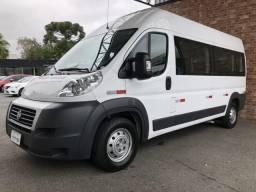 Ducato Vip Bus 16 lugares 2018 - 2018