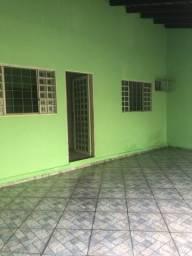 Vendo uma casa no verdão R$150.000 próximo ao aicim tocantins