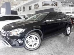 Mercedes GLA 200 STYLE FF 4P - 2019