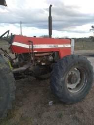 Trator mf 2000
