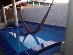Promoção de baixa estação, final de semana na praia do Coqueiro por 500 reais