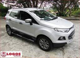 ECOSPORT 1.6 FREESTYLE 8V FLEX - 2013