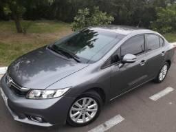 Civic LXR 2014 - 2014