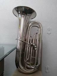 Tuba sinfônica 4/4 weril modelo J951