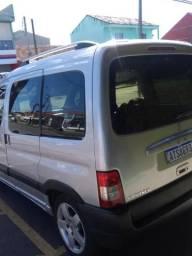 Peugeot Partner - 2011