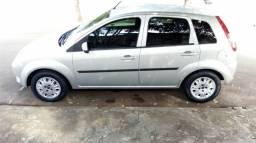 Fiesta hatch 1.0 8v 2005 c/ ar condicionado - 2005
