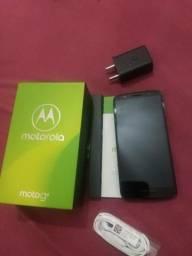 Moto G6 Na caixa