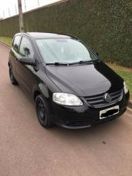 Vw - Volkswagen Fox 1.6 - 2009