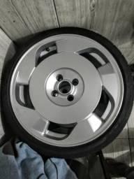 Orbital gomao 17 pneus bons
