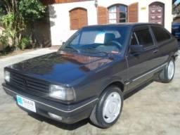 Volkswagen gol 1989 1.6 cl 8v gasolina 2p manual - 1989
