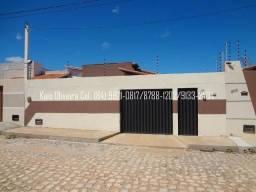 Aluga-se Casa 2/4 com 01 suite, Próximo á BR 304, Alto do Sumaré, Mossoró-RN