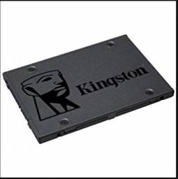 HD Ssd 120 GB Kingston