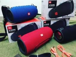 Caixa Jbl Bluetooth Radio Usb