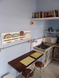 Apartamento à venda, 25 m² por R$ 298.000,00 - Botafogo - Rio de Janeiro/RJ