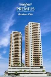 Apartamento à venda, 89 m² por R$ 487.874,60 - Aeroclube - João Pessoa/PB