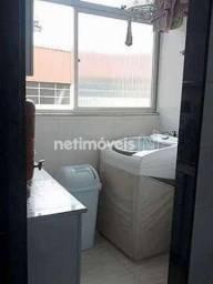 Apartamento à venda com 2 dormitórios em Glória, Belo horizonte cod:777479
