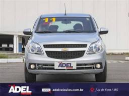 AGILE 2010/2011 1.4 MPFI LT 8V FLEX 4P MANUAL