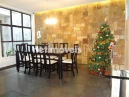 Casa à venda com 4 dormitórios em Alto caiçaras, Belo horizonte cod:720838