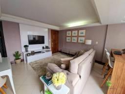 Apartamento com 3 quartos à venda, nascente, 112 m² por R$ 560.000 - Itaigara - Salvador/B
