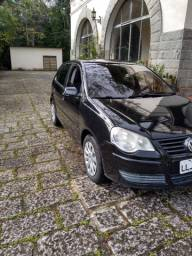 Polo Hatch 1.6 2011 Completo Gnv