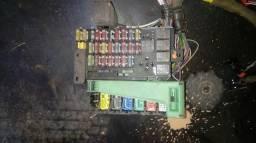 Chicote elétrico palio weekend 2000
