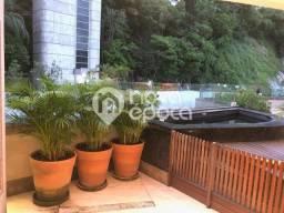 Apartamento à venda com 5 dormitórios em Laranjeiras, Rio de janeiro cod:FL5CB41639