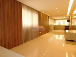 Apartamento à venda com 3 dormitórios em Sion, Belo horizonte cod:44246