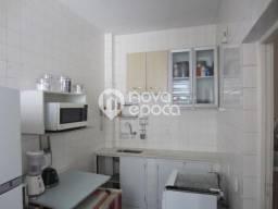 Apartamento à venda com 3 dormitórios em Jardim botânico, Rio de janeiro cod:LB3AP19713