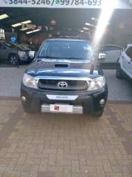 Toyota Hilux 3.0 SRV 4x4 Turbo Intercooler