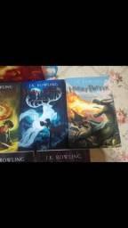 Harry Potter saga completa