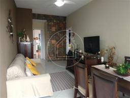Apartamento à venda com 2 dormitórios em Olaria, Rio de janeiro cod:869831