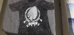 Camisa da John John