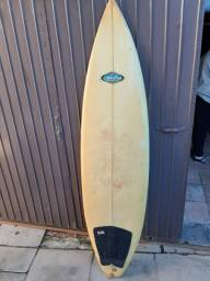 Prancha de surf 6'2 + bag