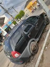 Fiat/palio wk adventure flex - 2005