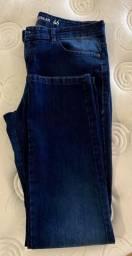 Calça Jeans Luigi Bertolli 46