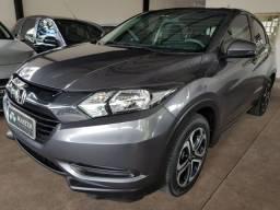 Honda Hr-v Lx Cvt Flexone Automática Único Dono - 2018