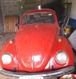 Vendo Volkswagen Fusca