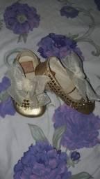 Sapato festa