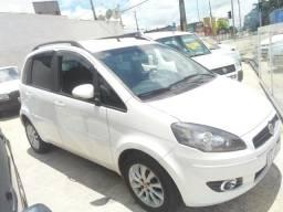 Fiat ideia attractive 1.4 2014 completo - 2014