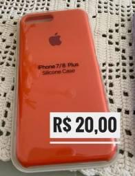 Cases para iPhone 7/8 Plus