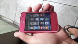 Celular LG Android 2 chips
