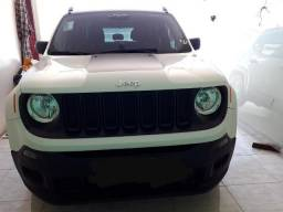 Jeep renegade 17/18 - 2018
