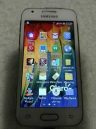 Samsung galaxy ace 4 novo