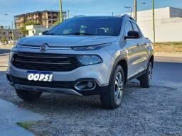 Vende se Toro Volcano Diesel 4x4 - 2018