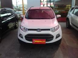 Ford Ecosport 1.6 Freestyle automatica 15/16 - 2016