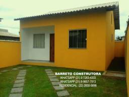Casas em unamar - tamoios 2º distrito de Cabo Frio, churrasqueira