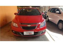 Chevrolet Prisma 1.4 mpfi ltz 8v flex 4p manual - 2016