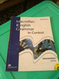 Macmillan English Grammar In Context With CD-Rom- Intermediate - with Key