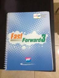 Livro pbf fast forward 3