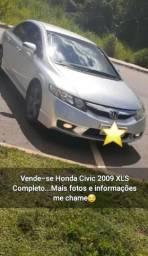 Honda Civic LXS Flex - 2008 - 2008